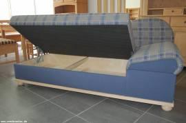 Landhaus Liege Viesta Ausführung 3 167cm breit - Bild vergrößern