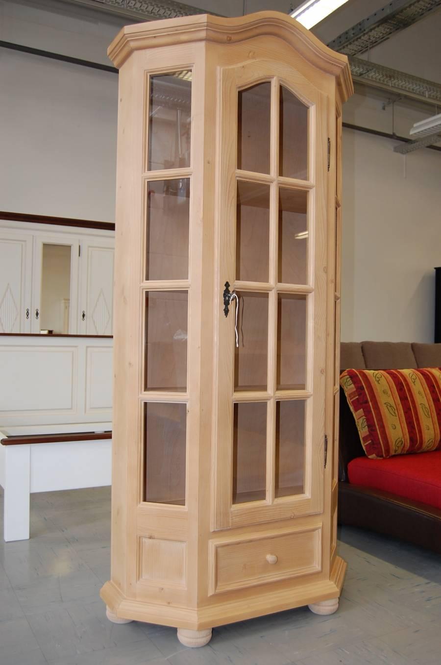 Couch Center Online Versandhandel Landhaus Vitrine Kochelsee